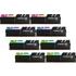 G.SKILL Trident Z RGB 8 x 8 Go DDR4 2400 MHz CL15