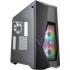 Cooler Master MasterBox K500 ATX RGB Black Avec Window