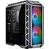 Cooler Master E ATX RGB Gunmetal Mesh Avec Window