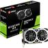 Msi GeForce GTX 1650 D6 VENTUS XS OC Dual Fan 4Go