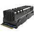 PNY SSD CS3040 M.2 GEN4 500GB Heatsink
