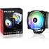 Enermax ETS F40 Refroidisseur Black pour processeur Intel AMD Ryzen