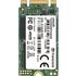 Transcend MTS400 64 Go Format M.2 2242 SATA 6Gb s