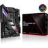 Asus AMD X570 CROSSHAIR VIII HERO ATX