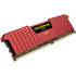 Corsair Vengeance LPX 2x8 Go DDR4 3200 MHz DRAM Red