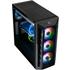Cooler Master MasterBox MB520 E ATX RGB Black Avec Window