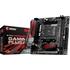Msi AMD B450 GAMING PLUS Mini ITX