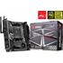Msi AMD MPG B550I GAMING EDGE WIFI Mini ITX