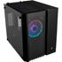 Corsair Crystal Series 280X Micro ATX RGB Black Avec Window