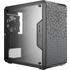 Cooler Master MasterBox Q300L Micro ATX Grey Avec Window