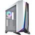 Corsair Carbide SPEC OMEGA RGB White Avec Window