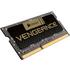 Corsair Vengeance Performance SODIMM 8 Go 2666 Mhz CL18 Black PCB