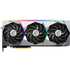 Msi GeForce RTX 3090 SUPRIM X Triple Fan 24Go