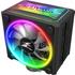 Zalman CNPS16X Black (RGB)