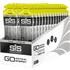 Scienceinsport Sis Go Energy + Caffeine Gels - 30 Pack