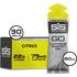 Scienceinsport Sis Go + Caffeine Gel 60ml - Citrus (30 Pack)