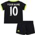 2016-17 Chelsea Away Mini Kit (Your Name)