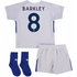 2017-18 Chelsea Away Baby Kit (Barkley 8)