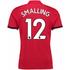 2017-2018 Man United Home Shirt (Smalling 12)