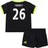 2016-17 Chelsea Away Mini Kit (Terry 26)