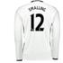 2016-17 Man United Third Shirt (Smalling 12)