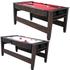 Walker & Simpson Petroni 6ft Combo Pool and Hockey Table in Mahogany