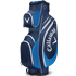 Callaway X Series Cart Bag - Navy / Blue / White