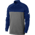 Nike Half Zip Core Therma Top - Navy Small