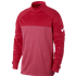 Nike Half Zip Core Therma Top - Red X Large