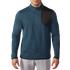 Adidas Club Performance Sweater - Mineral Blue