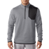 Adidas Club Performance Sweater - Grey