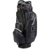 Big Max Aqua Sport 2 Cart Bag 2018 - Black/Silver