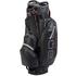 Big Max Aqua Sport 2 Cart Bag 2018 - Black/Silver