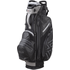 Big Max Aqua V-1 Cart Bag 2018 - Black/Silver