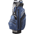 Big Max Aqua V-1 Cart Bag 2018 - Blue/Black/Silver