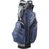Big Max Aqua V-1 Cart Bag 2018 - Blue/Black/Silver