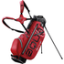 Big Max Aqua Wave Stand Bag 2018 - Red/Black/Silver