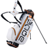 Big Max Aqua Wave Stand Bag 2018 - White/Black/Orange