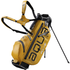 Big Max Aqua Wave Stand Bag 2018 - Yellow/Black/Silver