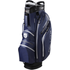 Big Max Dri Lite Active Cart Bag 2018 - Navy/Black/Silver