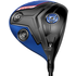 Cobra King F7+ Driver - Blue; Right Hand / Fujikura Pro XLR8 61 / Regular