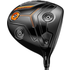 Cobra King F7 Driver - Black; Right Hand / Fujikura Pro 60 / Stiff