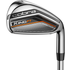 Cobra King F7 Irons - Steel True Temper King Regular Right Hand GW