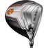Cobra King F7 Driver - Silver; Right Hand / Fujikura Pro 60 / Senior