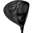 Cobra King Ltd Driver - Black; Right Hand / Aldila Rogue Black 60G / Regular