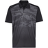 Oakley Deep Rough Camo Polo Shirt - Blackout Mens Small