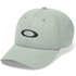Oakley Golf Ellipse Hat - Stone Grey