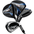 Callaway Steelhead XR Mens Full Set Bundle Mens Right XR Steelhead 5-SW Regular