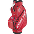 Wilson Staff Pro Tour Bag 2017 - Red