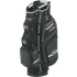 Wilson Staff Nexus III Cart Bag 2018 - Black / Silver